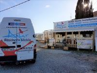 Bienvenue sur le site de la société de vente de Mobil-home à Roquebrune-sur-Argens