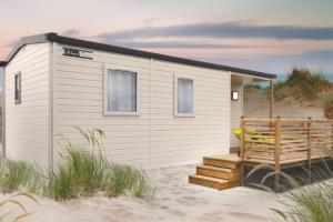 Mobil-Home neuf collection 2021,de la marque LOUISIANE, gamme ALL KOMPACT, 27-2-TI
