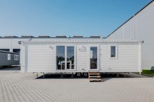Mobil-Home neuf LARK POSITANO