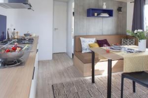 Mobil-Home neuf LOUISIANE de la gamme DECLIK 2C TI