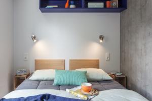 Mobil-Home neuf LOUISIANE de la gamme DECLIK 3C IO