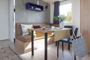 Mobil-Home neuf LOUISIANE de la gamme DECLIK 3C TI