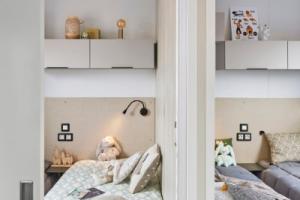 Mobil-Home neuf collection 2020, de la marque LOUISIANE gamme VACANCES TAMARIS