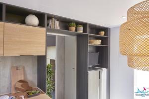 Mobil-Home neuf collection 2020,de la marque LOUISIANE,gamme  VACANCES, Cyclade