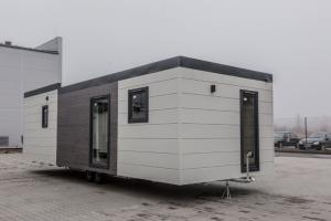Mobil-Home neuf LARK JOLI