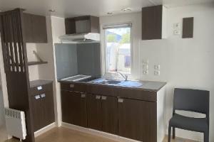 POUR VOUS LES PRO Mobil-home d'occasion O'HARA 835T