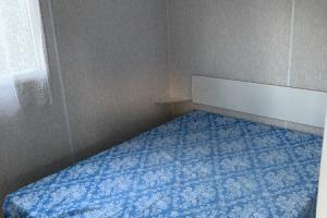 POUR VOUS LES PRO Mobil home d'occasion IRM Super Mercure toit plat année 2000