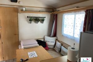 POUR VOUS LES PROS Mobil-home d'occasion SUN Roller 780 Eva