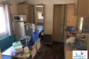 POUR VOUS LES PRO Mobil-home d'occasion IRM Altair 2011