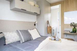Mobil-Home neuf collection 2021,de la marque LOUISIANE, gamme  VACANCES, Iroise