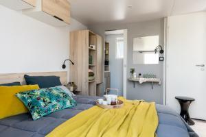 Mobil-Home neuf LOUISIANE de la gamme VACANCES, IROISE