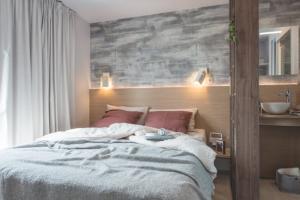 Mobil-Home neuf collection 2021,de la marque LOUISIANE,gamme  TAOS, D4