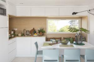 Mobil-Home neuf  collection 2020, de la marque LOUISIANE,  gamme TAOS F6