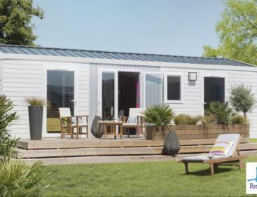 POUR VOUS LES PRO Mobil home neuf Louisiane Iroise