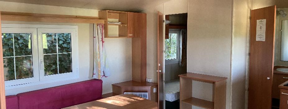 POUR VOUS LES PROS Mobil-home d'occasion WATIPI Colorado année 2003