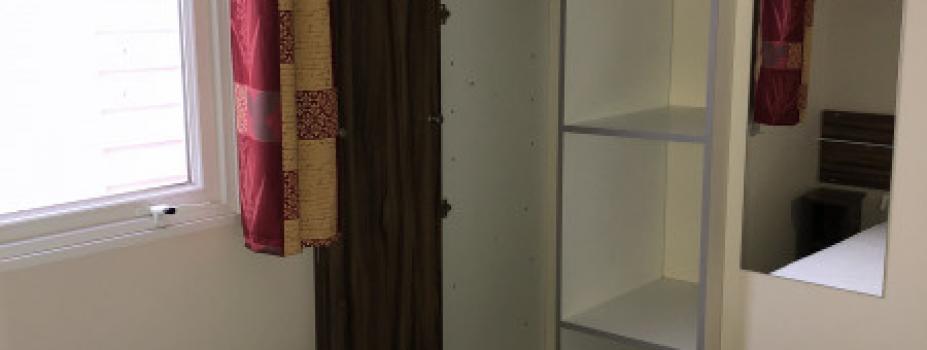 POUR VOUS LES PROS Mobil-home d'occasion IRM modèle Marina