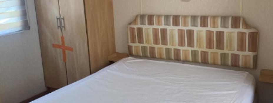 POUR VOUS LES PROS Mobil-home d'occasion Colorado Panoramique 2006