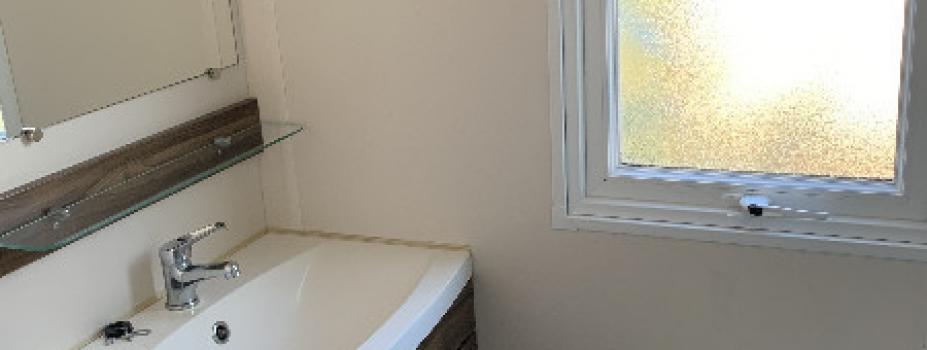 POUR VOUS LES PROS Mobil home IRM Luminosa année 2011