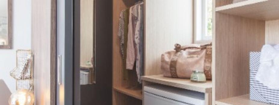 Mobil-Home neuf collection 2021,de la marque LOUISIANE,gamme  TAOS, S2